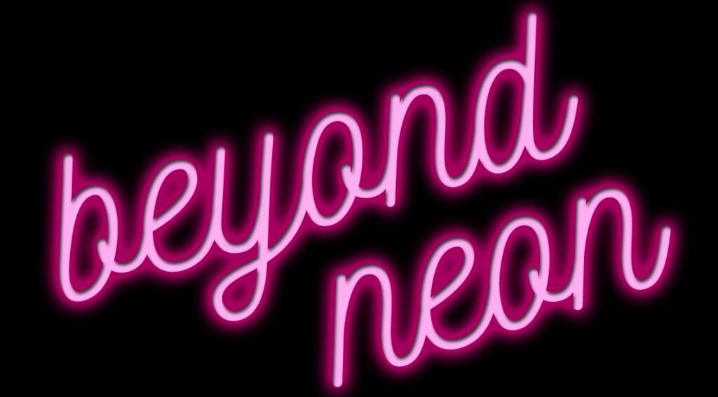 How to choose the right type of LED neon light
